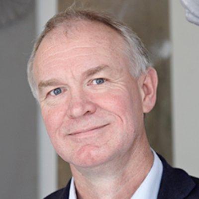 Alan Penn